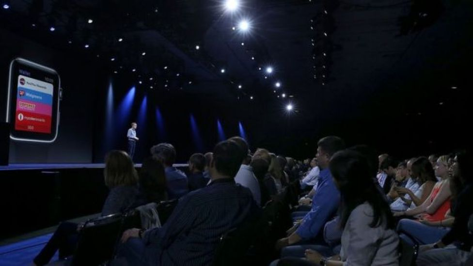 Developer conference for Apple in June