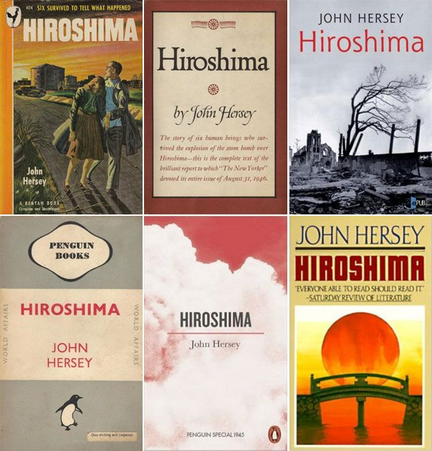 """john hersey hiroshima essay Sample essay words 746 """"hiroshima"""", on the other hand, takes the reader back to 1945 when the first atomic bomb was dropped john hersey takes the stories of six survivors of hiroshima."""