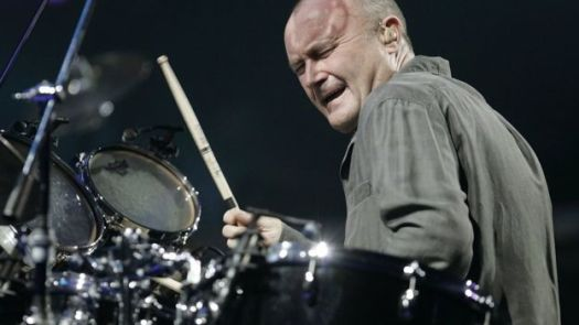 Injuries sustained in 2007 left him unable to drum
