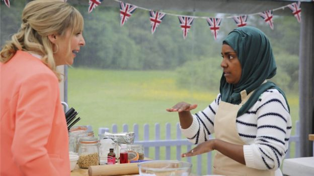Image result for the great british bake off season 6