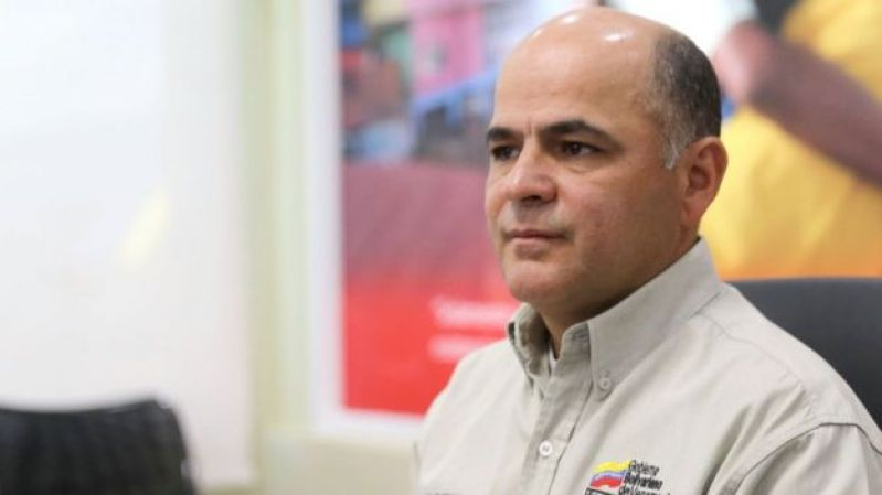 Manuel Quevedo.