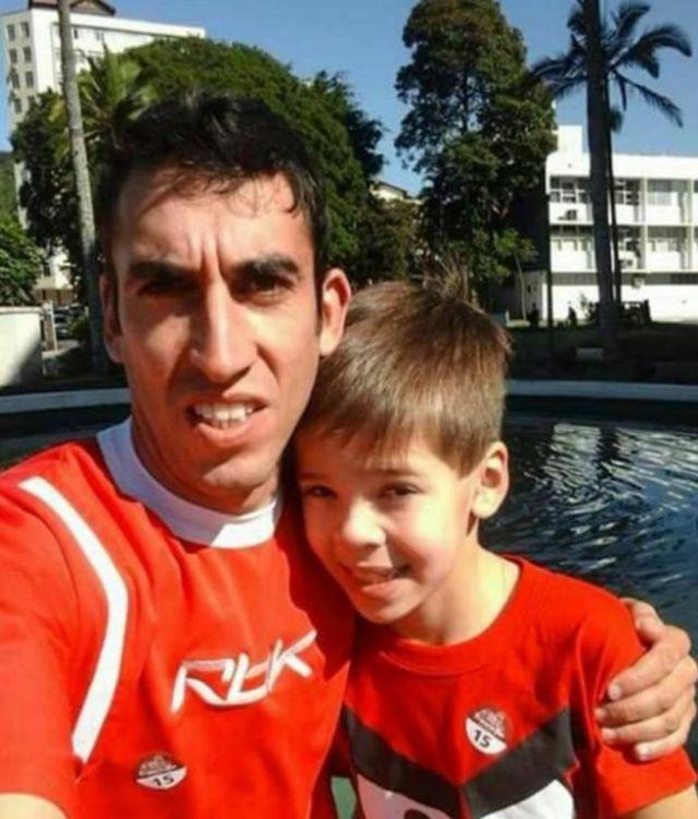 Fernando Sierra e Felipe