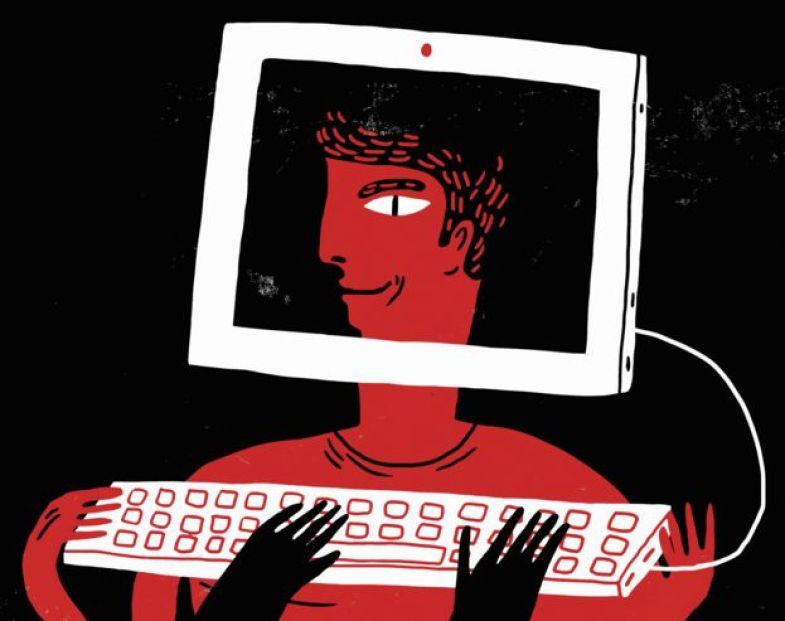 """98003915 gettyimages 660495417 - Saiba como se proteger do nRansom: o vírus que exige """"nudes"""" em troca de sua máquina"""