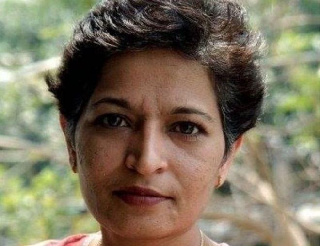 گوری لنکیش