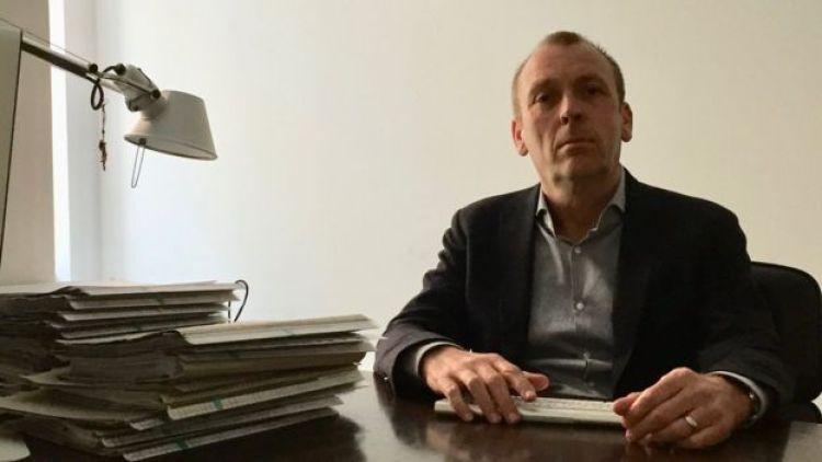 Lothar Fremy
