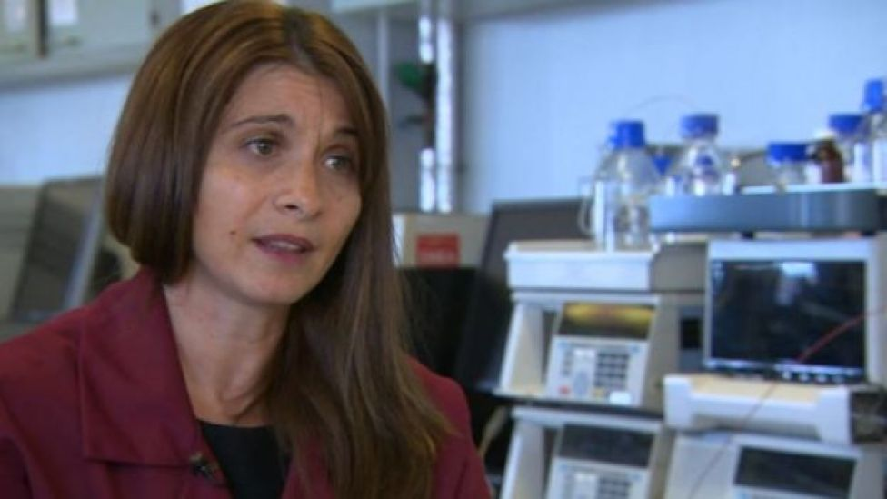 Dr Simona Francese