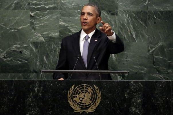 El propio Obama había hablado del fin del embargo ante la Asamblea General de la ONU.