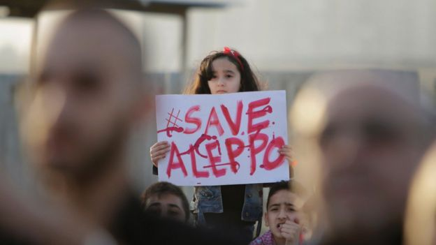 Image result for aleppo syria how to help