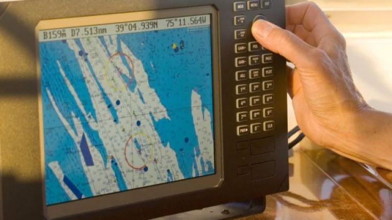 Ship's navigation system