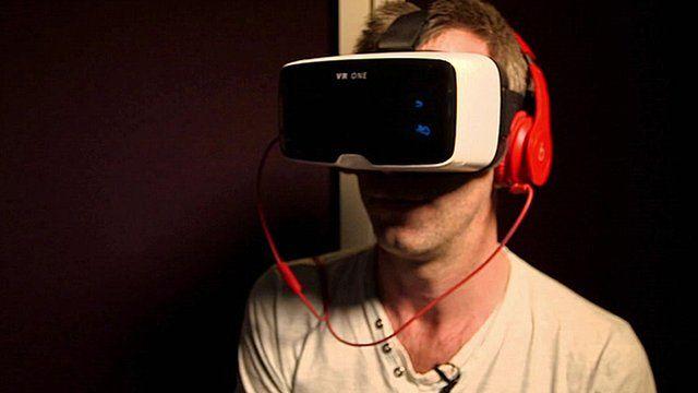 Technologické trendy a virtuálna realita