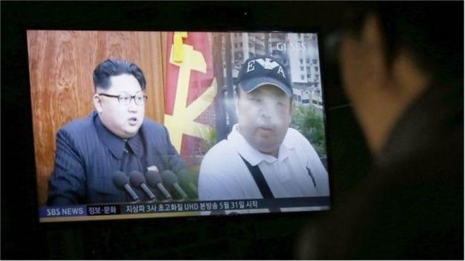 Vụ ám sát Kim Jong-nam được dư luận hết sức quan tâm