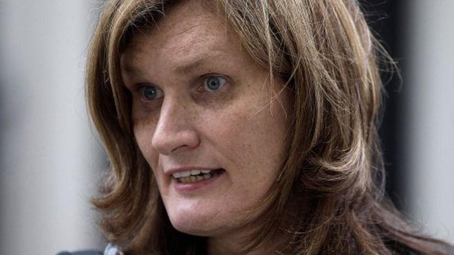 Nikki Sinclaire