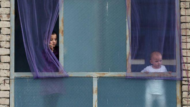 No Afeganistão, 388 crianças morreram apenas neste ano