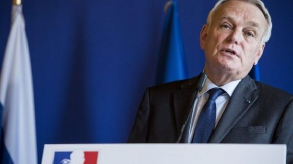 """Mr Ayrault said France needed a """"credible and reliable"""" partner"""