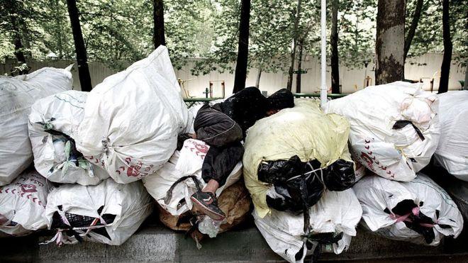 فقر در ایران