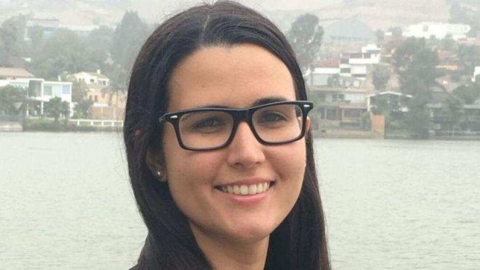 María José Caro