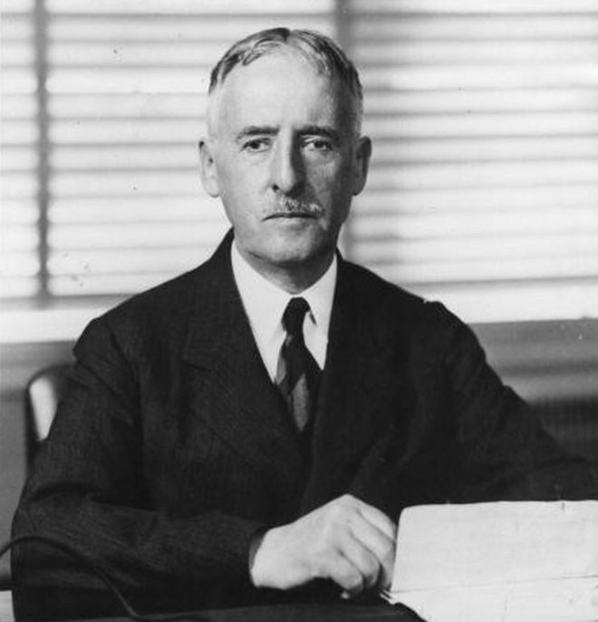 Image result for Photo of Henry L. Stimson