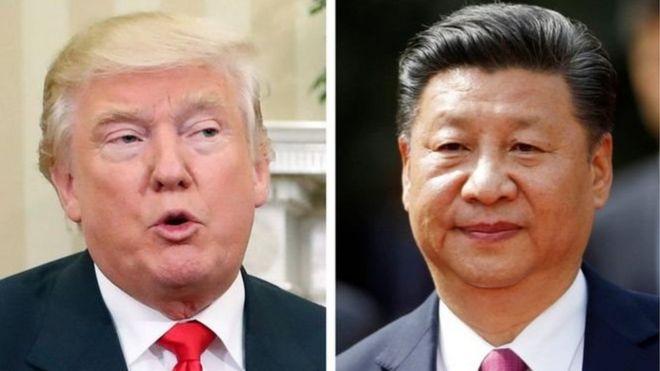 Ông Trump đã gọi điện cho nhiều nhà lãnh đạo thế giới trong vài tuần qua