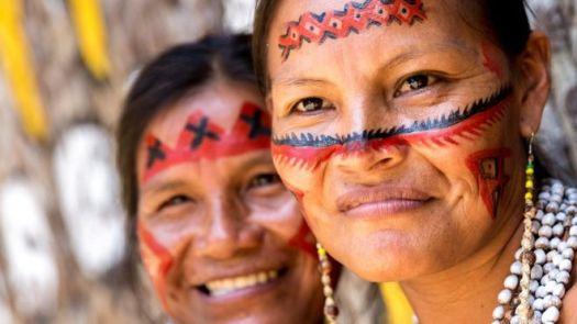Pesquisa inédita do IBGE detalhou características de povos indígenas brasileiros