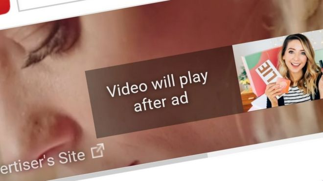 Image result for youtube 30 sec ads
