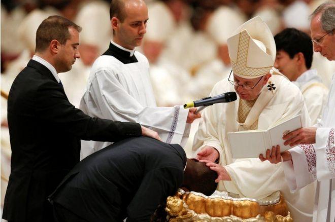 تعميد