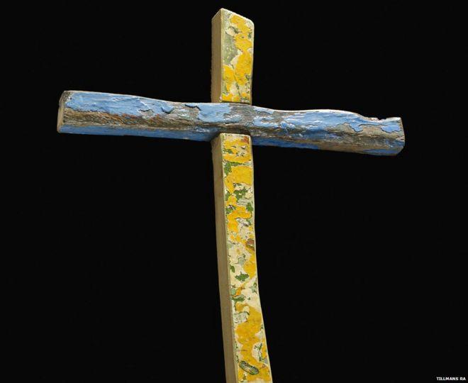 Lampedusa Cross
