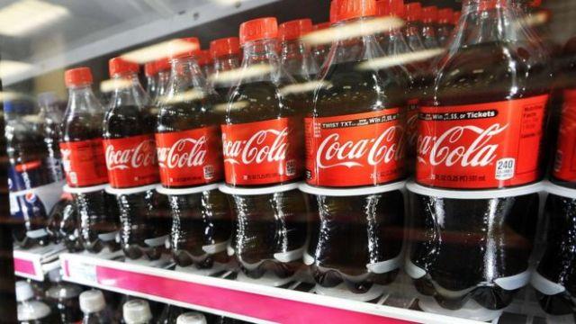 coca cola to make alchoholic drink