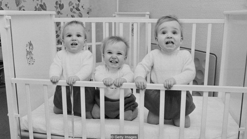 Phải chăng chúng ta dễ bị cuốn hút trước những gương mặt trẻ con đáng yêu?