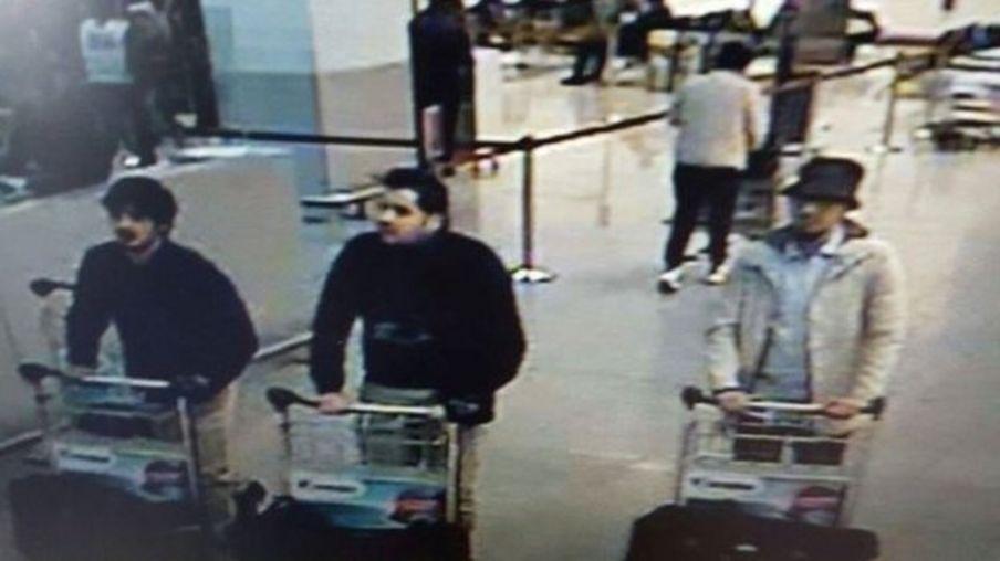 CCTV grab of suspects