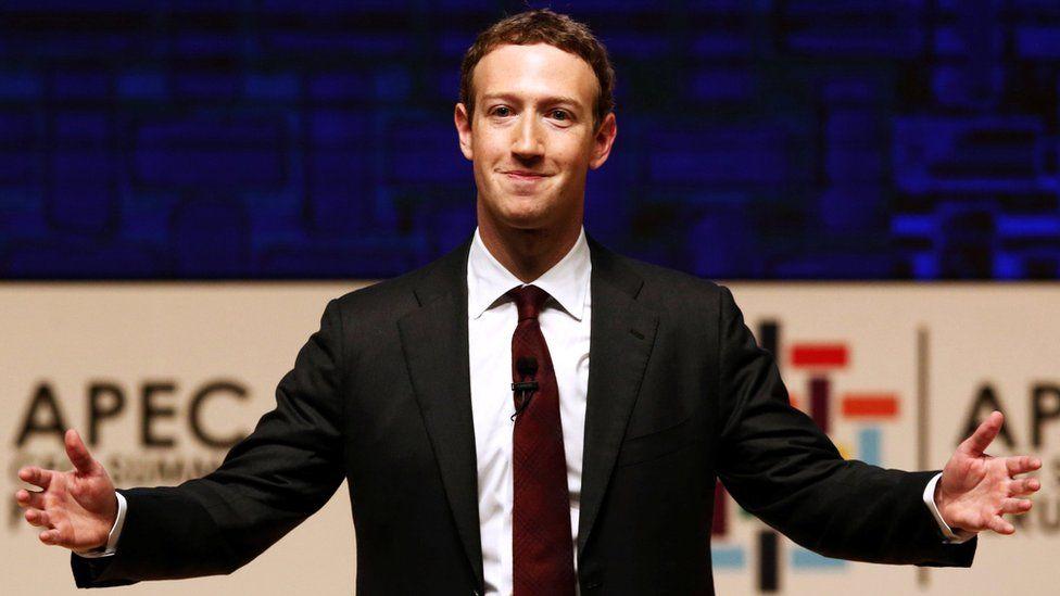 Ông Zuckerberg nói ông không muốn Facebook trở thành 'quan tòa quyết định sự thật'
