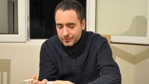 Juan Pablo Roncone