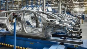 Fábrica de Ford