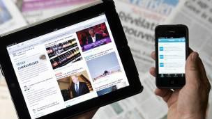 Millones de usuarios guardan información personal como e-mails e información bancaria en internet