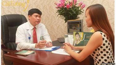Bác sỹ Nguyễn Mạnh Tường