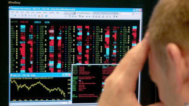 Del Libor dependen gran parte del precio de los productos financieros en el mundo.