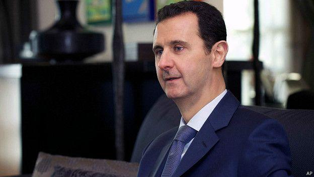 Basahr al Asad