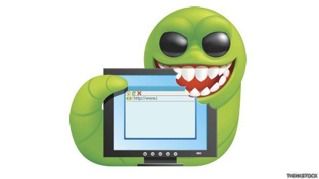 Si tu ordenador tiene adware, navegar por internet se convertirá en un suplicio.