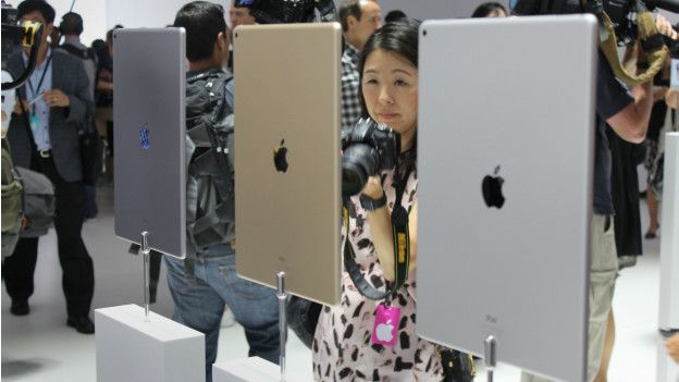 apple virus china