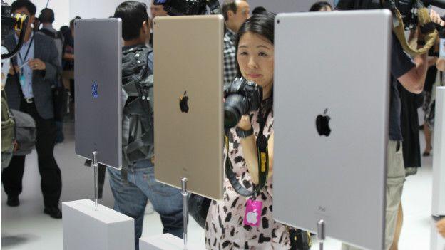 apple virus china