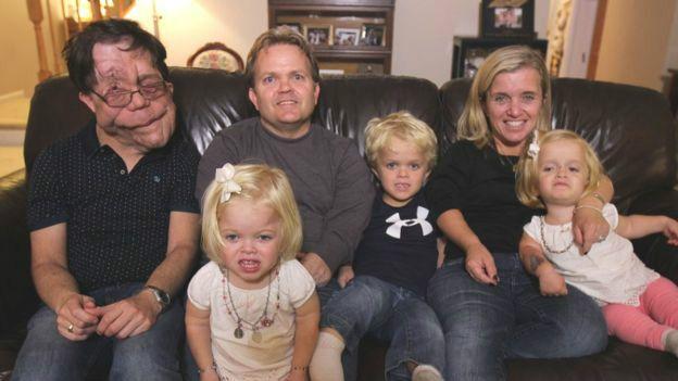 Familia Hamill