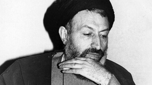 محمد بهشتی