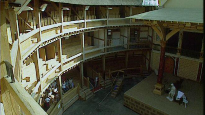 莎翁環球劇院