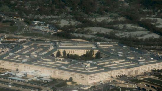 美國國防部五角大樓