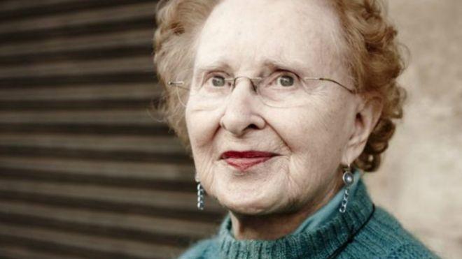 Barbara Knickerbocker-Beskind