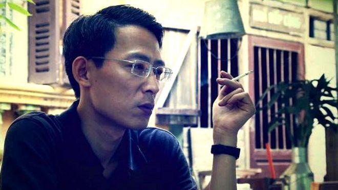 Facebooker Nguyễn Lân Thắng