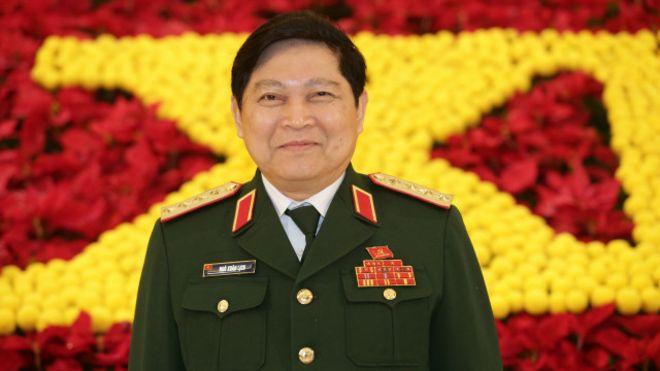 Bộ trưởng Ngô Xuân Lịch