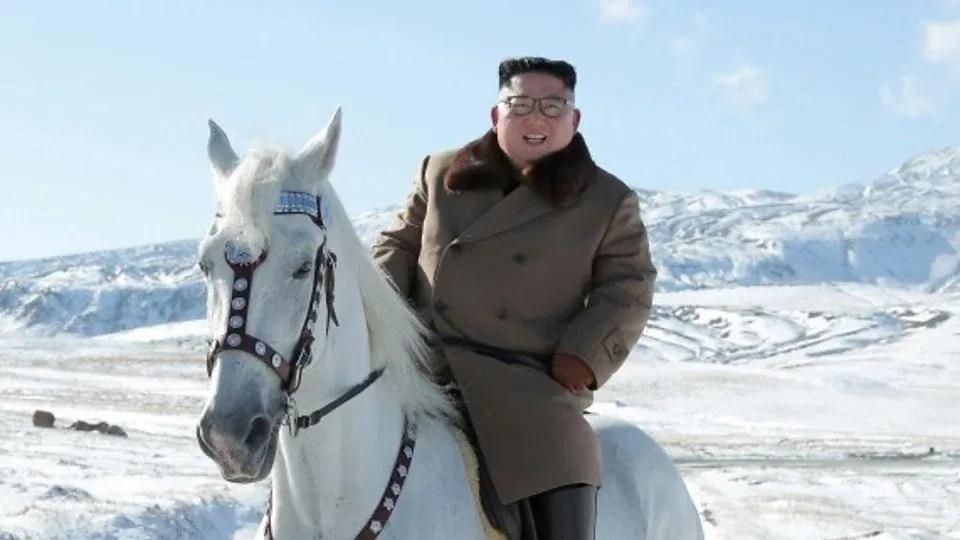 Who is North Korea's leader Kim Jong-un?