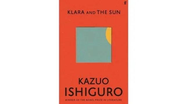 كلارا والشمس لكازوو إيشيغورو