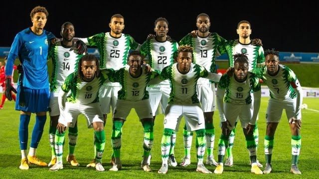 """""""Benin vs Nigeria results"""": Super Eagles don qualify for Africa Cup of Nations [AFCON] 2021"""
