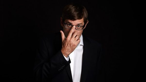BBC - Louis Theroux curates documentary collection for BBC ...
